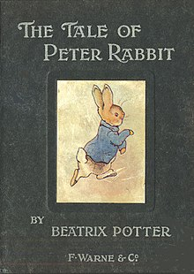 Download ebook The Tale of Peter Rabbit