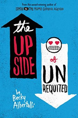 The Upside of Unrequited ebook epub/pdf/prc/mobi/azw3 download free