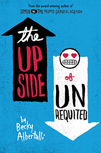 Download ebook The Upside of Unrequited