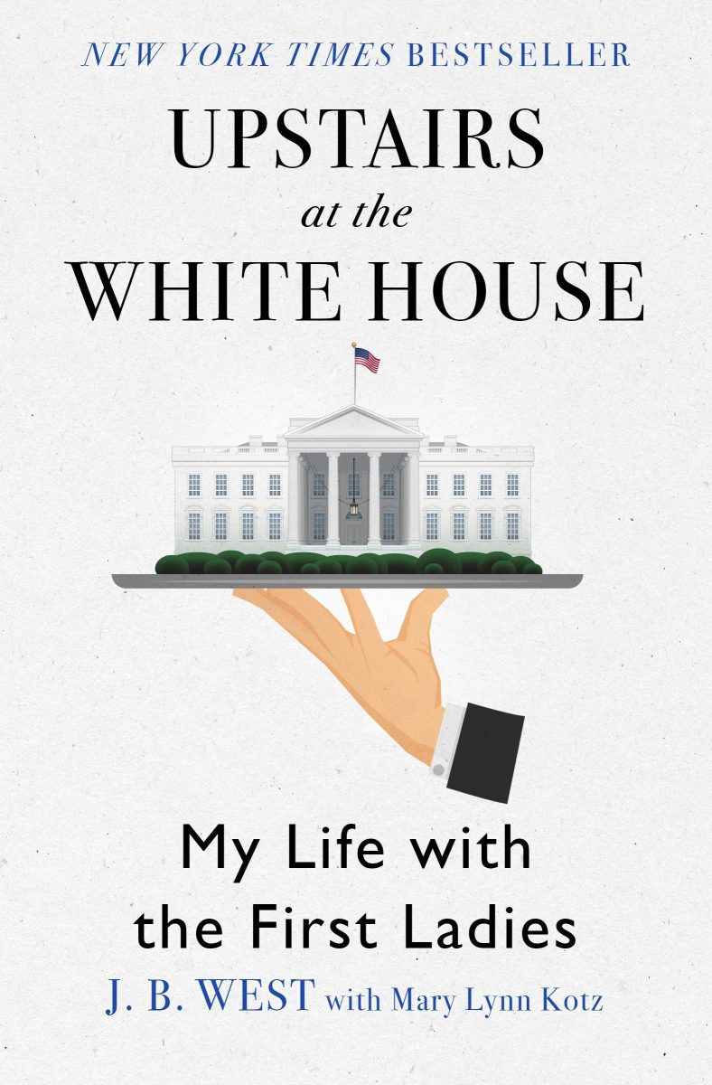 Download ebook Upstairs at the White House: My Life with the First Ladies
