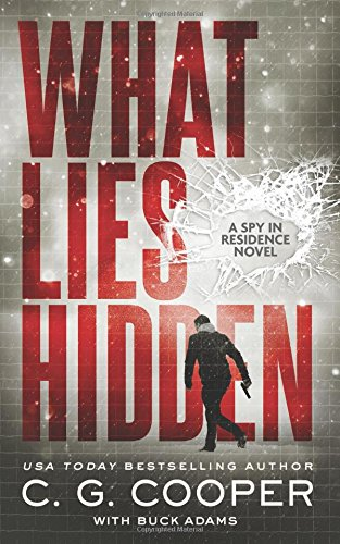 Download ebook What Lies Hidden