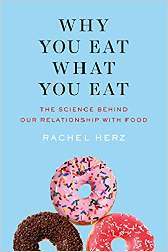 Download ebook Why You Eat What You Eat: The Science Behind Our Relationship with Food