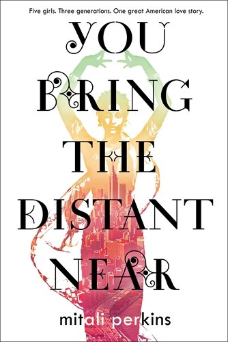 Download ebook You Bring the Distant Near