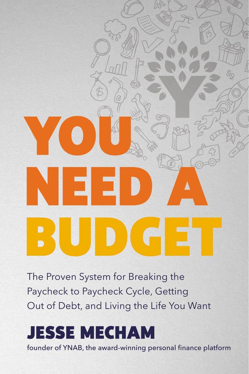 Download ebook You Need a Budget