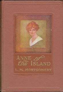 Download ebook Anne of the Island