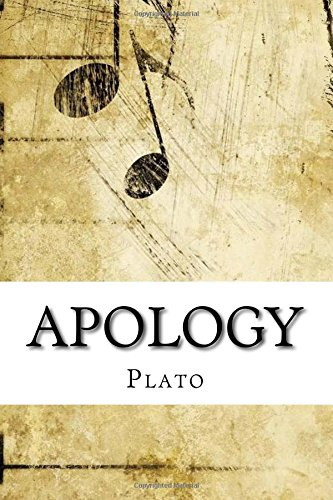 Download ebook Apology