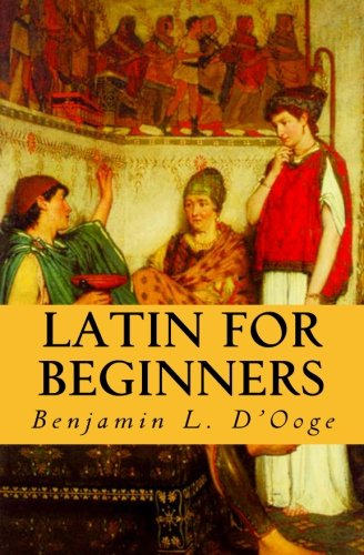 Download ebook Latin for Beginners