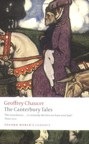 Download ebook The Canterbury Tales and Other Poems