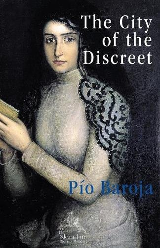 Download ebook The city of the discreet