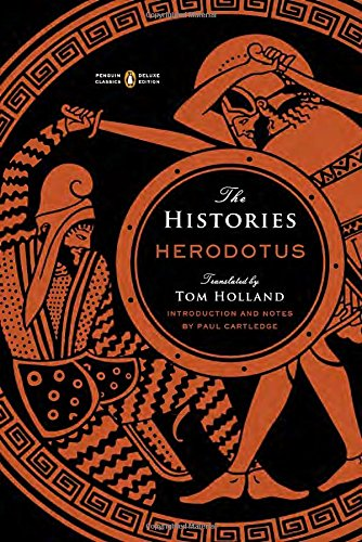 Download ebook The History of Herodotus