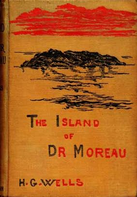 Download ebook The Island of Doctor Moreau