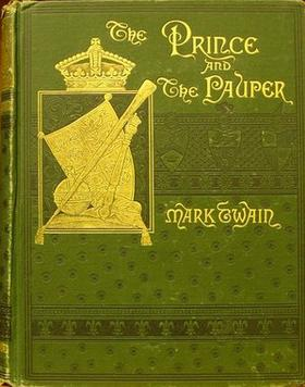 Download ebook The Prince and the Pauper