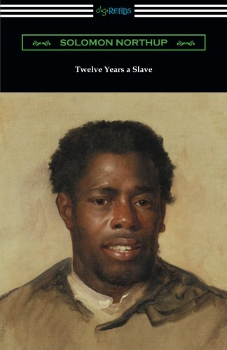 Download ebook Twelve Years a Slave