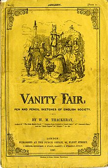 Download ebook Vanity Fair